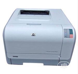 HP 1215 Colour Laserjet Printer   Printers & Scanners for sale in Lagos State, Ikeja