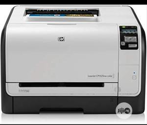 HP 1525 Colour Laserjet Printer   Printers & Scanners for sale in Lagos State, Ikeja