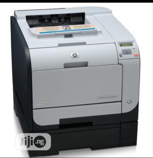 HP 2025 Colour Laserjet Printer | Printers & Scanners for sale in Lagos State, Ikeja