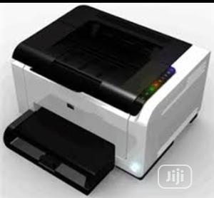 HP 1025 Colour Laserjet Printer | Printers & Scanners for sale in Lagos State, Ikeja