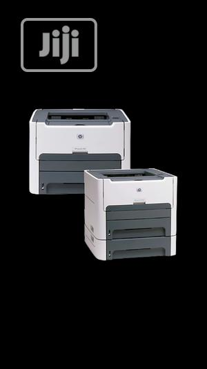 HP 1320 Black And White Laserjet Printer | Printers & Scanners for sale in Lagos State, Ikeja