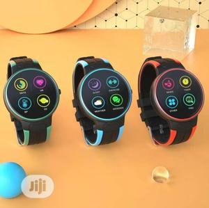 Smart Bracelet Z8 Sports Watch | Smart Watches & Trackers for sale in Lagos State, Ikeja