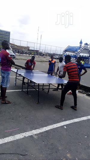Snooker Air Hockey Table Tennis Giant Chess Checkers Draft | Party, Catering & Event Services for sale in Lagos State, Lagos Island (Eko)
