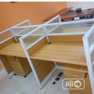 Mean & Smart Office Workstation Table(Unique)   Furniture for sale in Lagos State, Ikeja