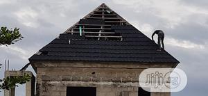 Original Newzealand Stone Coated Roofing Sheet(BLACK BOND) | Building Materials for sale in Ogun State, Ijebu Ode