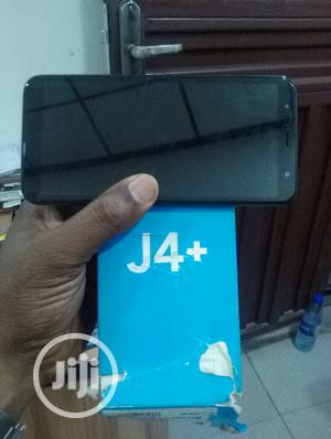 Samsung Galaxy J4 Plus 32 GB Gray | Mobile Phones for sale in Lagos State