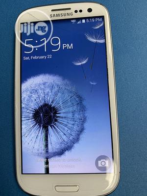 Samsung Galaxy S3 16 GB White   Mobile Phones for sale in Enugu State, Enugu