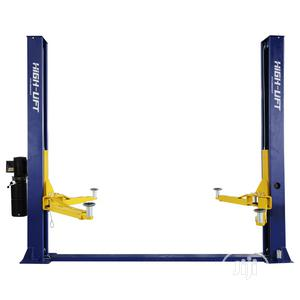 Best Quality Car Lift 4tons   Heavy Equipment for sale in Lagos State, Amuwo-Odofin