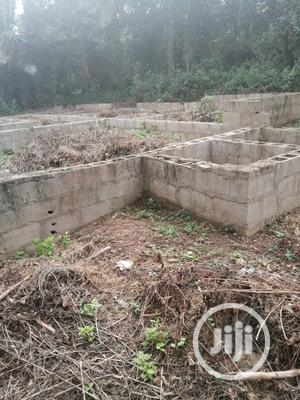 Plot of Land With 4 Bedroom Plan on It   Land & Plots For Sale for sale in Oyo State, Lagelu