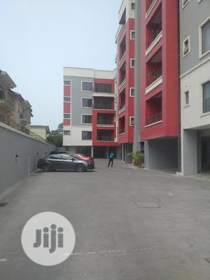 Brand New 3 Bedrooms Block Of Flats With Maids Quarter And Swimming | Houses & Apartments For Sale for sale in Lagos State, Victoria Island