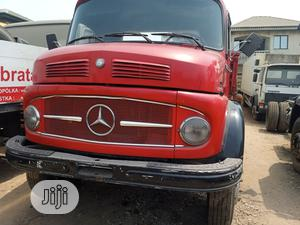 Mercedes-Benz 1113 1997 Red | Trucks & Trailers for sale in Lagos State, Surulere
