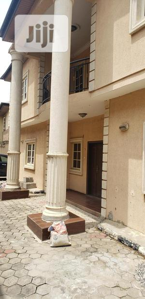 Well Renovated 5 Bedroom Duplex At Magodo Phase1 Isheri | Houses & Apartments For Sale for sale in Lagos State, Magodo