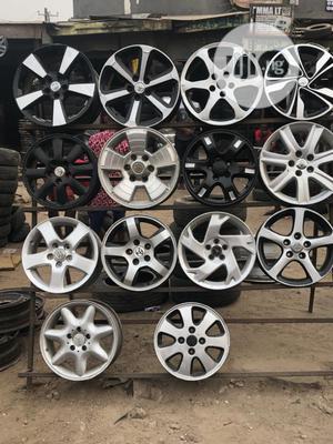 Alloy Rim Original | Vehicle Parts & Accessories for sale in Lagos State