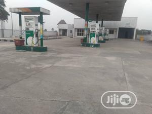 For Sale Filling Station With 6pumper on a Busy Area in PH   Commercial Property For Sale for sale in Rivers State, Port-Harcourt