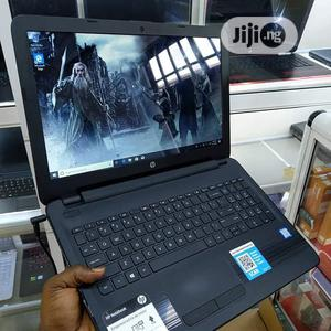 Laptop HP 8GB Intel Core I5 HDD 500GB | Laptops & Computers for sale in Lagos State, Lekki