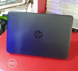 Laptop HP EliteBook 820 4GB Intel Core i5 SSHD (Hybrid) 320GB | Laptops & Computers for sale in Abuja (FCT) State, Central Business District
