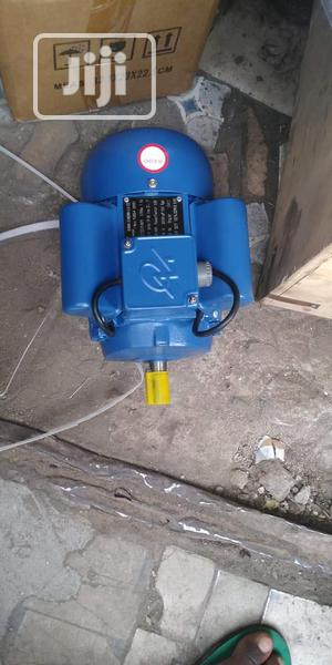Electric Motor | Manufacturing Equipment for sale in Lagos State, Ojo