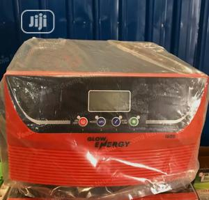 2.2 Kva 24v Glow Energy Pure Sine Wave Indian Inverter | Electrical Equipment for sale in Lagos State, Ikeja
