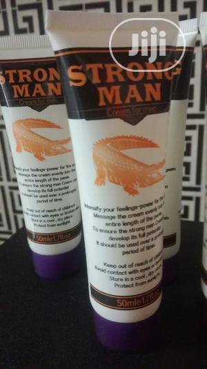 Strong Man Penis Enlargement   Sexual Wellness for sale in Sokoto State, Sokoto South