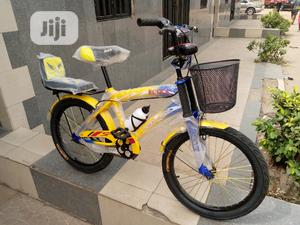 GV Children Bicycle 20 Inches | Toys for sale in Lagos State, Ajah