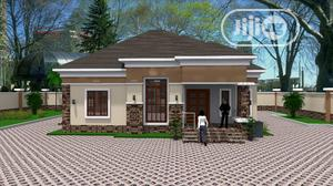 Standard Three Bedroom Bungalow | Building & Trades Services for sale in Anambra State, Aguata