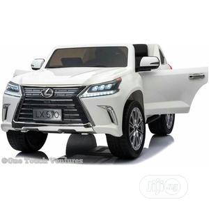 Lexus Premium LX570 Kid Car Toy | Toys for sale in Lagos State, Ikeja