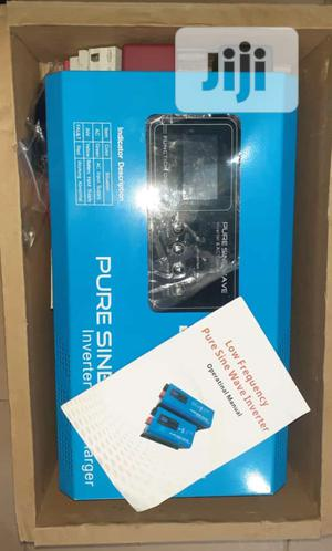 5kva 48v SMR Pure Sine Wave Power Inverter Available With 1yr Warranty | Electrical Equipment for sale in Lagos State, Lekki