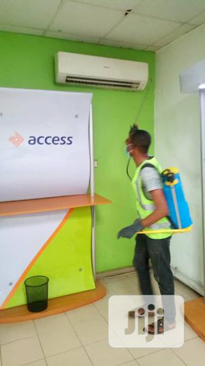 Fumigation Services   Cleaning Services for sale in Edo State, Benin City