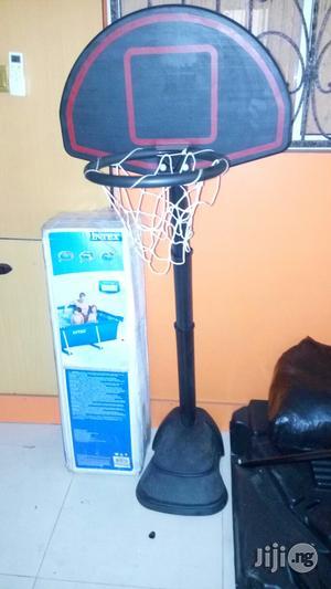 Children Basketball Set | Sports Equipment for sale in Lagos State, Ikeja