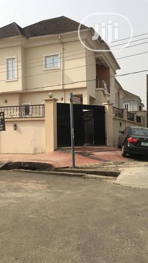 4bedroom Duplex With a Room BQ in Magodo GRA Phase 2 Shangisha Lagos | Houses & Apartments For Sale for sale in Lagos State, Magodo