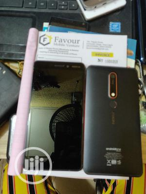 Nokia 6.1 64 GB Blue | Mobile Phones for sale in Lagos State, Ikeja