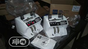 Brand New Imported Original Glory Note Counting Machine Model Gfb | Store Equipment for sale in Lagos State