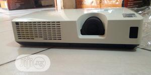 Slim Hitachi Projector   TV & DVD Equipment for sale in Abuja (FCT) State, Idu Industrial