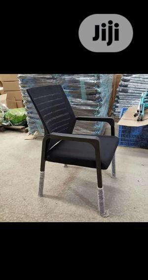 Visitors Chair | Furniture for sale in Lagos State, Ojo