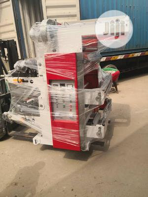 Nylon Making Machine Cutting And Sealing | Manufacturing Equipment for sale in Rivers State, Eleme