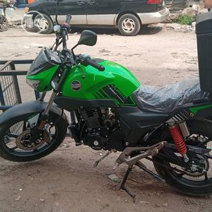 New Qlink Raptor 250cc Motorcycle | Vehicle Parts & Accessories for sale in Lagos State, Yaba
