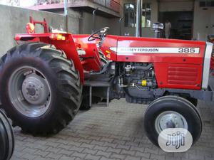 MF 385 New Tractor (85HP) Without Implement. | Heavy Equipment for sale in Lagos State, Lagos Island (Eko)
