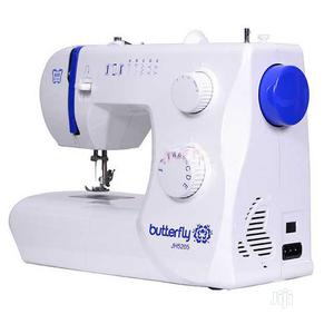 Butterfly JH5205 Multifunction Sewing Machine | Home Appliances for sale in Lagos State, Lagos Island (Eko)