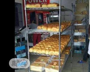 Bread Track 5feet | Store Equipment for sale in Rivers State, Port-Harcourt