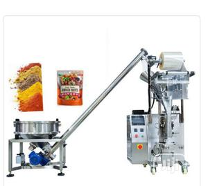 Automatic Granules Packaging Machine | Manufacturing Equipment for sale in Lagos State, Ojo