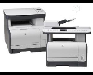 CM1312 MFP HP All-in-one Colour Laserjet Printer | Printers & Scanners for sale in Lagos State, Ikeja