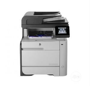 Pro M476 MFP HP All-in-one Colour Laserjet Printer | Printers & Scanners for sale in Lagos State, Ikeja