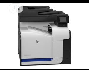 Pro M575 MFP HP All-in-one Colour Laserjet Printer | Printers & Scanners for sale in Lagos State, Ikeja