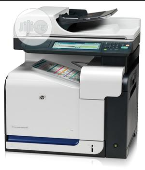 CM2320 MFP HP All-in-one Colour Laserjet Printer | Printers & Scanners for sale in Lagos State, Ikeja