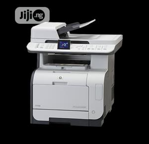 Pro 100 M125 HP All-in-one Colour Laserjet Printer | Printers & Scanners for sale in Lagos State, Ikeja
