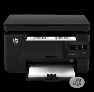 Pro M176 MFP HP All-In-One Colour Laserjet Printer | Printers & Scanners for sale in Lagos State, Ikeja