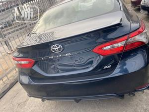 Toyota Camry 2018 Blue   Cars for sale in Lagos State, Surulere