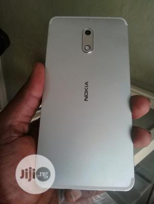 Nokia 6 32 GB White | Mobile Phones for sale in Lagos State, Ikeja