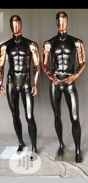 Black & Rose Gold Male | Store Equipment for sale in Lagos State, Lagos Island (Eko)