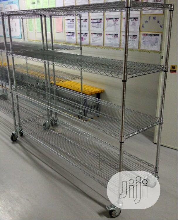 Bread Cooling Rack